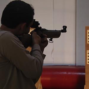 Rifle Meet