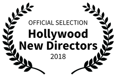 OFFICIAL SELECTION - Hollywood New Direc