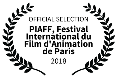 OFFICIAL SELECTION - PIAFF Festival Inte