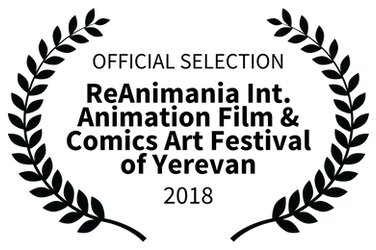 OFFICIAL SELECTION - ReAnimania Int. Ani