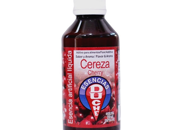 Saborizantes Cereza 120ml