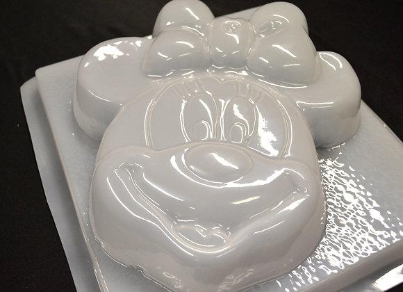 Cara Minnie Mouse 2 Litros