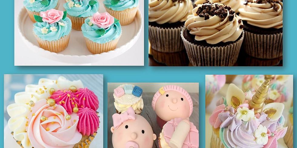 cupcakes Costo $120