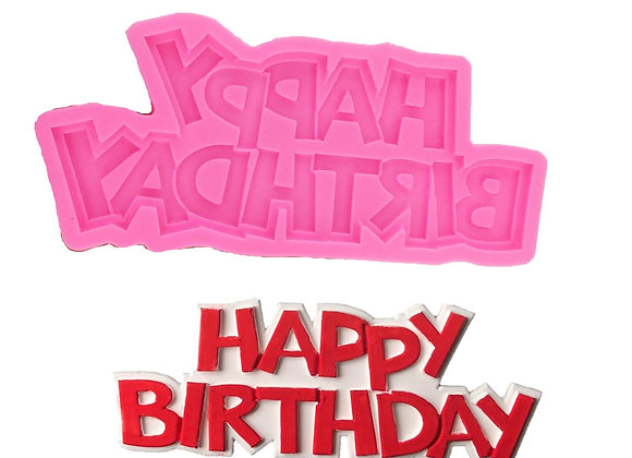 Happy Birthday #5