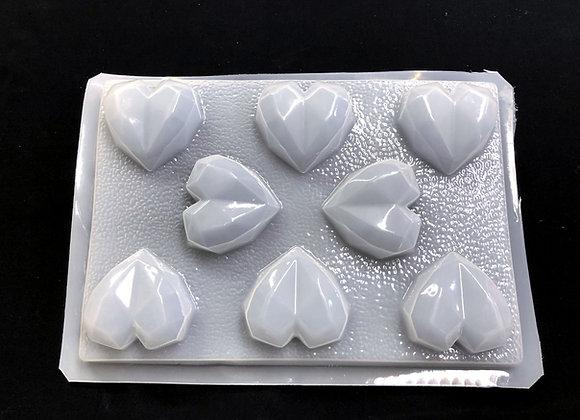 Corazones Diamante (8)  1 Litro