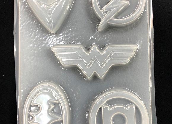 Super-Heroes (5)