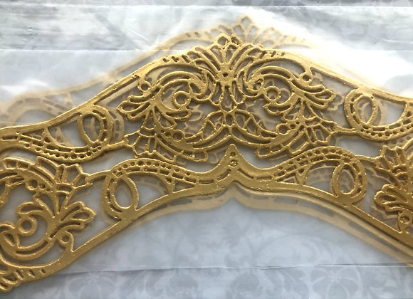 French Lace EF05 Color ORO
