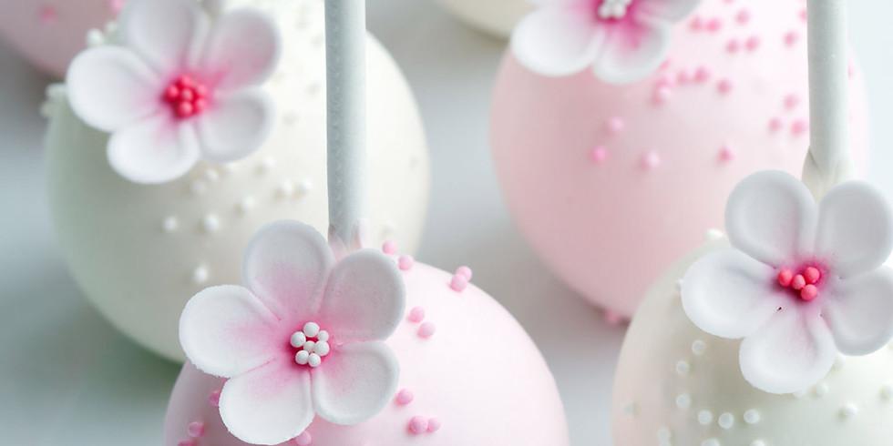 Cakepops Costo $80