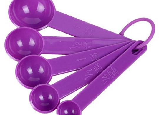 Cucharitas TSP Teas Spoon Set de 6
