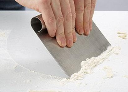 Spatula Cortadora y Raspadora - Bench Scraper
