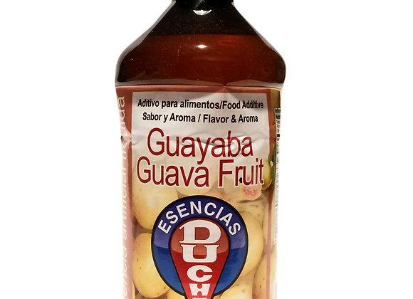 Guayaba Esencia 1/2 Litro (500 ml)
