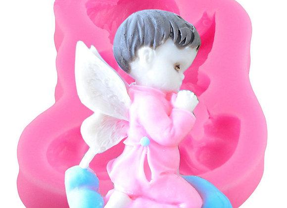 Angel Rezando