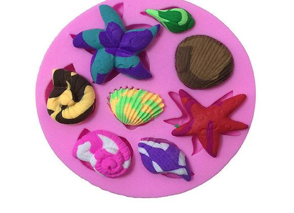 Conchas de Mar (8)
