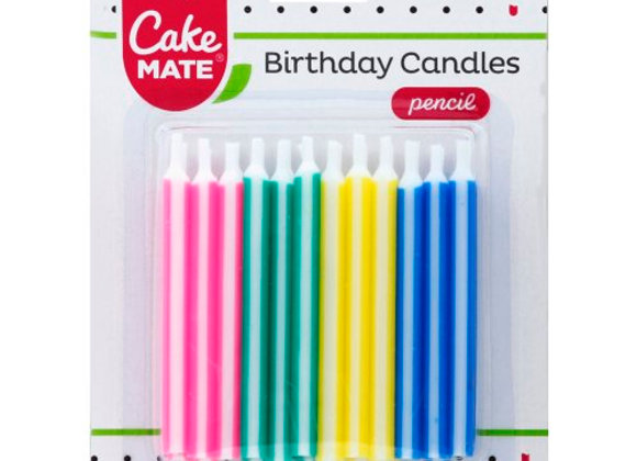 Candles - Pencil