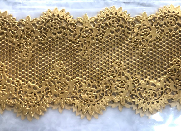 French Lace EF88 Color ORO