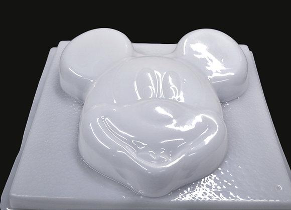 Cara Mickey Mouse 2 Litros