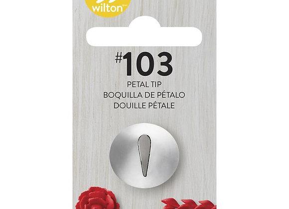 Tip de Decoracion #103 Petalo