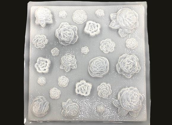 Rosas todos tamaños (25)