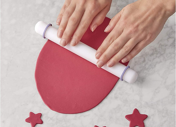 Rodillo para Fondant pequeño - Rolling Pin