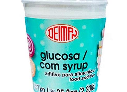 Glucosa Corn Syrup  2.20 Lb (1kg)