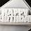 Thumbnail: Happy Birthday Letrero 1 Litro