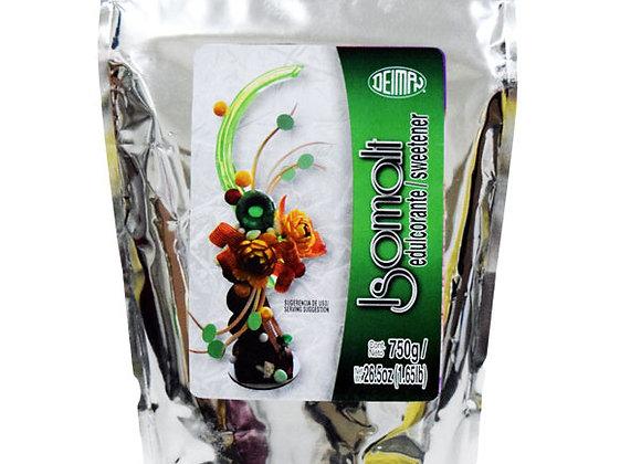 Azucar Isomalt - Pure Isomalt Granulade  1Libra