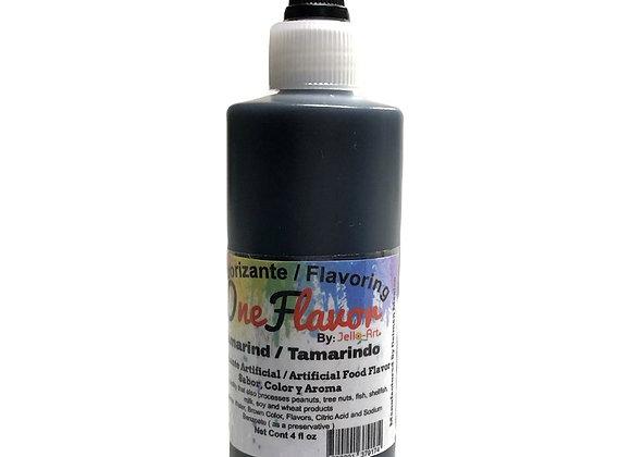 Concentrado de Tamarindo 4.1oz (Sabor, Color y Aroma)