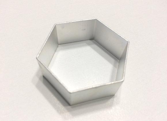 Cortadores Hexagonal
