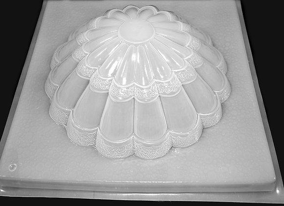 Falda Real de Princesa 3 Litros