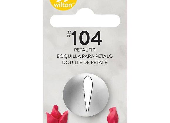 Tip de Decoracion #104 Petalo