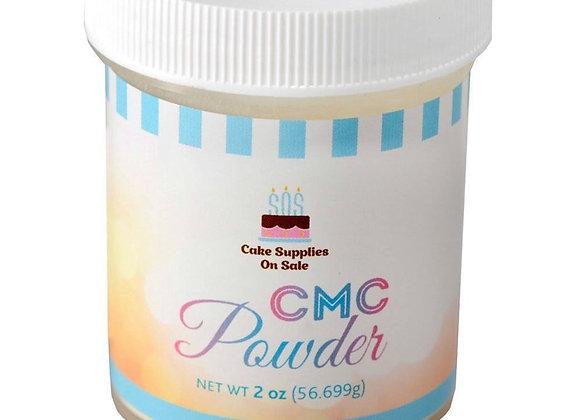 CMC Powder  - Pegamento Comestible