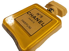 Gelatina Perfume Chanel