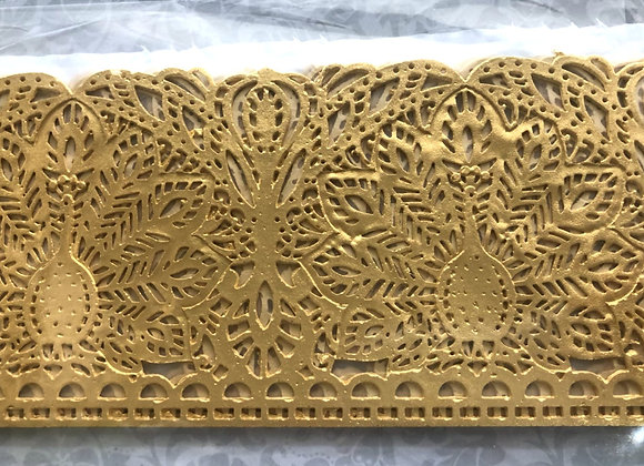French Lace EF79 Color ORO