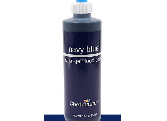 Color Royal Blue 10oz ChefMaster