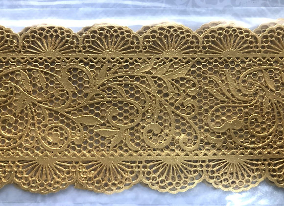 French Lace EF81 Color ORO