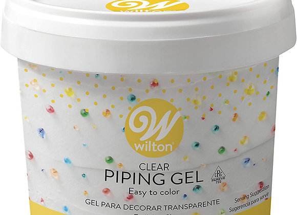 Wilton Clear Piping Gel
