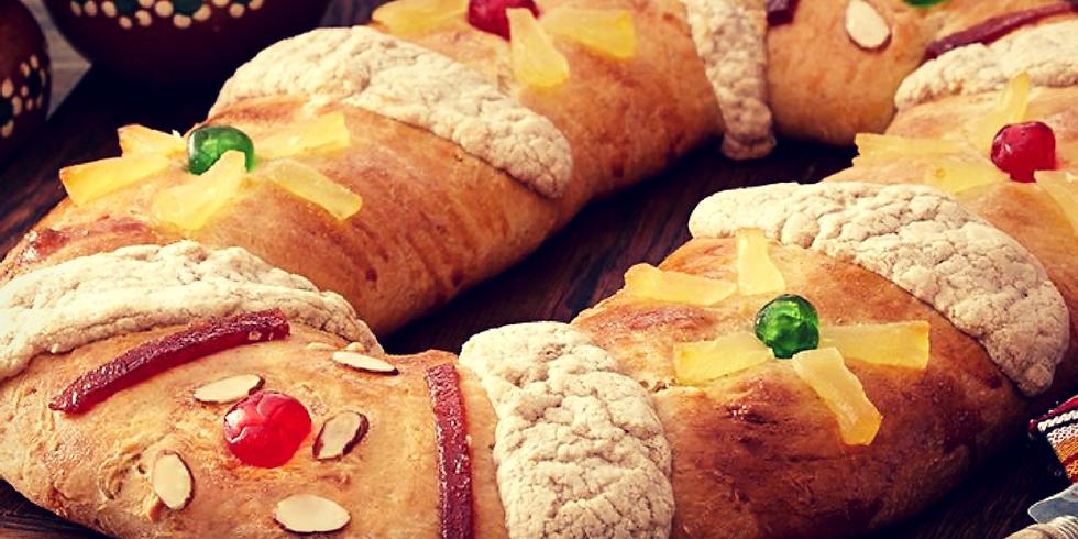 Rosca de Reyes  $70