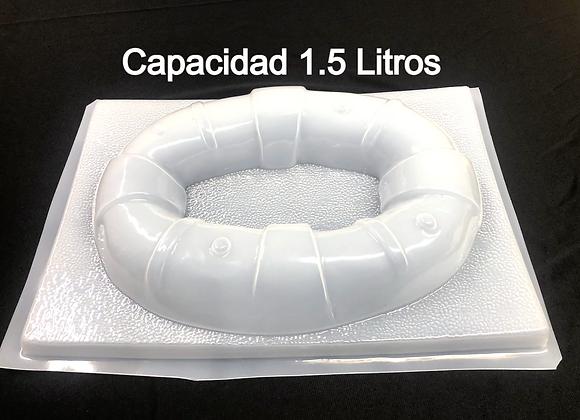 Rosca de Reyes 1.5 Litros