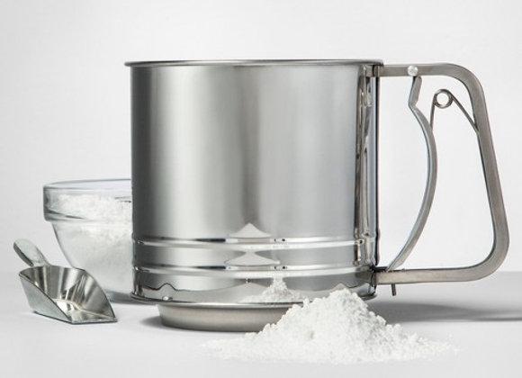 Cernidor de Arina - Flour Sifter
