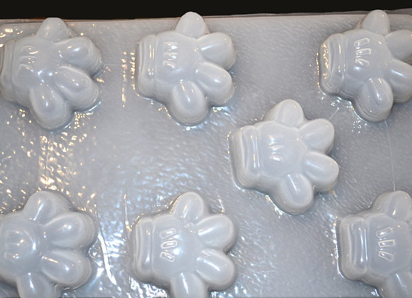 Guantes de Mickey Mouse (7)