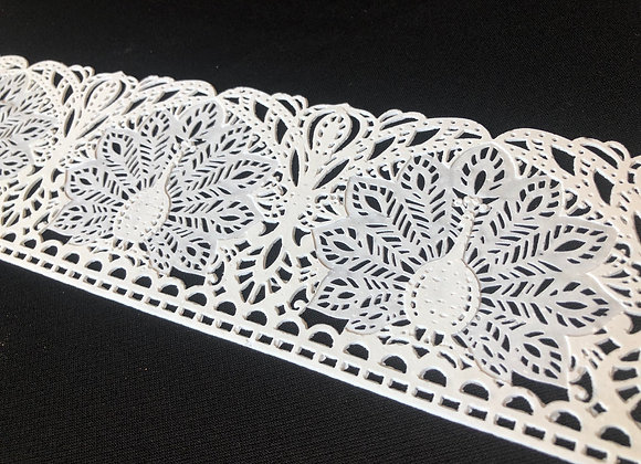 French Lace EF79 Color BLANCO