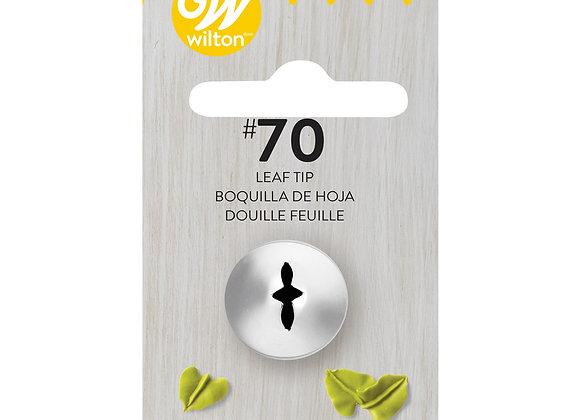 Tip de decoracion #70 Hoja