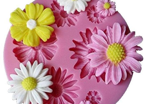 Flores Diferentes 1