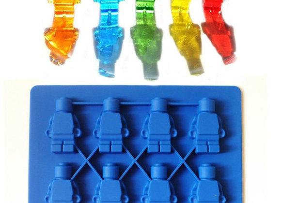 Legos 8 Figuras