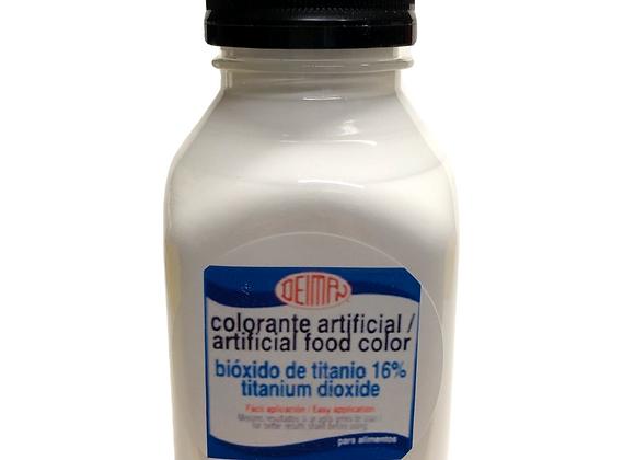 Bioxido de Titanio 8.5 fl oz