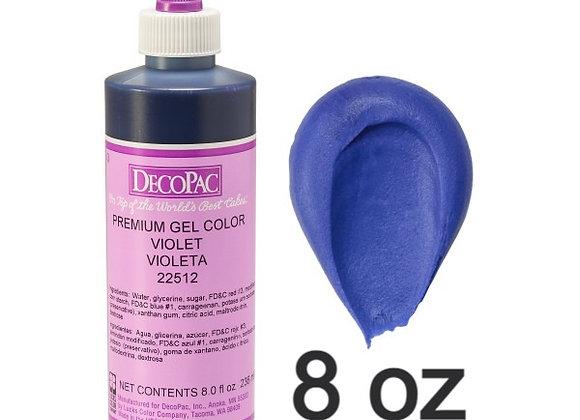 Violeta - Violet Premium Gel 8oz