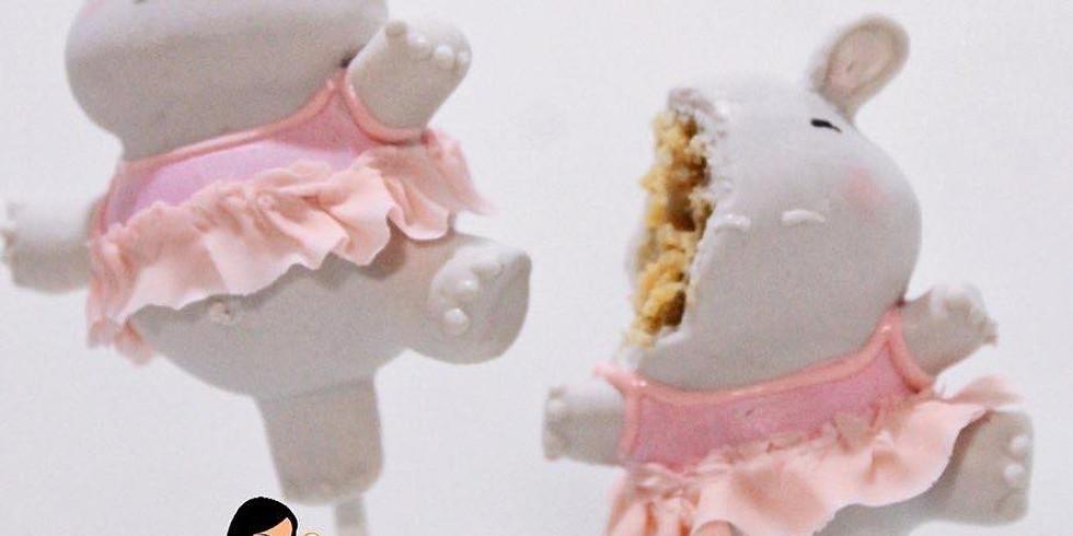 Cakepops Costo $200  Master Charlotte