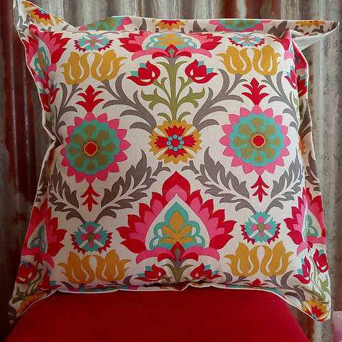 Think Mexican Scatter Cushion