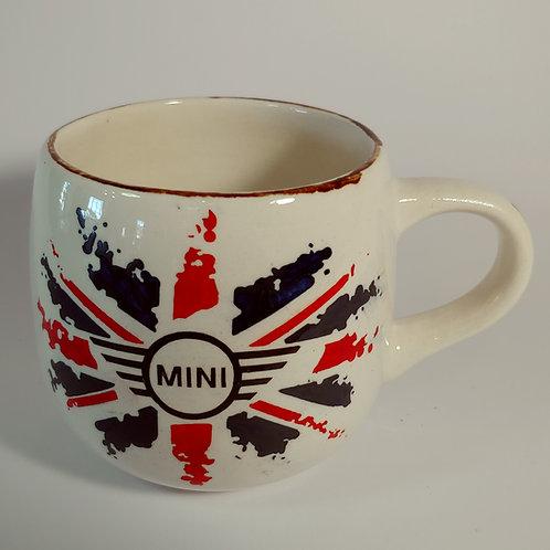 Mini Cooper Mug