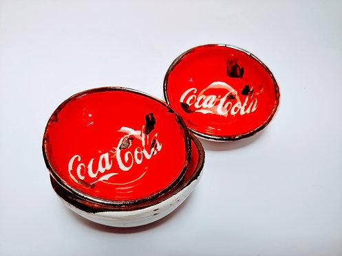 Small Cola Bowls